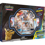 Pokémon: Detective Pikachu - Greninja GX Case File