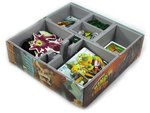 King of Tokyo: Insert (Folded Space)