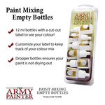Paint Mixing Empty Bottles (The Army Painter)