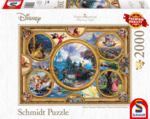 Disney Dreams Collection - Puzzel (2000)