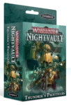 Warhammer Underworlds: Nightvault - Kharadron Overlords: Thundrik's Profiteers