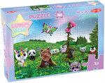 Lumo Stars Puzzel Summer (56)