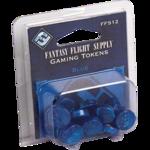 Gaming Tokens - Blue (Fantasy Flight Supply)