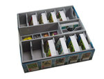 Imperial Settlers & 51st State: Insert (Folded Space)
