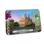 Promo 7 Wonders Duel (Sagrada Familia)
