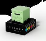 Inside³ Kubus Novice Serie - Regular