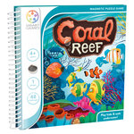 Coral Reef (Magnetic Travel Games) (4+)