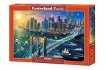 Brooklyn Bridge, New York - Puzzel (500)