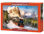 Steam Train - Puzzel (1000)