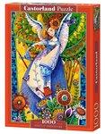 Angelic Harvesting - Puzzel (1000)