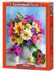 Flower Bouquet - Puzzel (1500)
