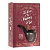 Sherlock Holmes: The Case of the Smoking PipeSherlock Holmes: The Case of the Smoking Pipe