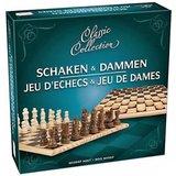 Schaken & Dammen