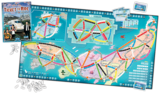 Ticket To Ride - Map Collection: Japan & Italy
