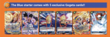 Dragon Ball SCG: Resurrected Fusion - Starter Deck