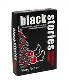 Black Stories Christmas Edition