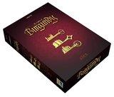 The Castles of Burgundy (2019 Edition met Uitbreidingen)