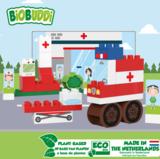 BiOBUDDi Our World: Ziekenhuis