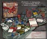 Dungeons & Dragons: Wrath of Ashardalon Board Game
