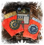 Warhammer Underworlds: Beastgrave - Ironsoul's Condemnors (Premium Sleeves)