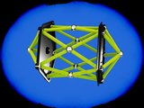 Geomag Color Glow (64-delig)