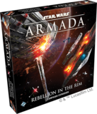 Star Wars: Armada – Rebellion in the Rim
