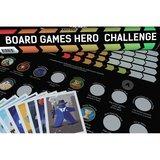 Board Games Hero Challenge (Top Scratch)