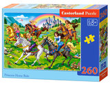 Princess Horse Ride - Puzzel (260)