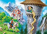 Rapunzel - Puzzel (260)