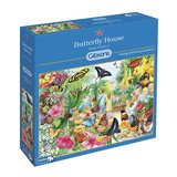 Butterfly House - Puzzel (1000)
