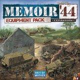 [PREORDER] Memoir '44: Equipment Pack