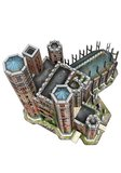 Game of Thrones: The Red Keep - Wrebbit 3D Puzzle (845)