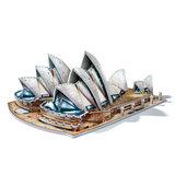 Sydney Opera House - Wrebbit 3D Puzzle (925)