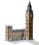 Big Ben - Wrebbit 3D Puzzle (890)
