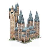 Harry Potter: Astronomy Tower - Wrebbit 3D Puzzle (875)