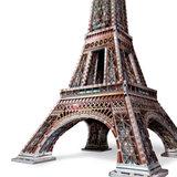 La Tour Eiffel - Wrebbit 3D Puzzle (816)