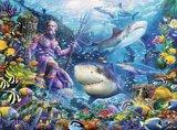 Heerser van de Zee - Puzzel (500)