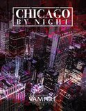 Vampire: The Masquerade (5th Edition) - Chicago By Night