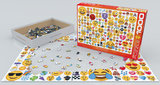 Emojipuzzle: What's your Mood? - Puzzel (1000)