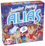 Junior Party Alias