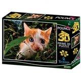 Pounce - Prime 3D Puzzle (100)