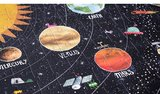 Discover the Planets - Glow in the Dark Puzzel (200)_