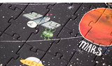 Discover the Planets - Glow in the Dark Puzzel (200)