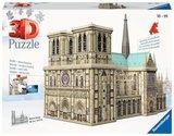 Notre Dame - 3D Puzzel (349)