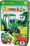 Johhny & Co