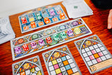 Sagrada: The Great Facades – Life [FR]