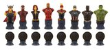 Marvel: Collector's Chess Set