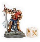 Warhammer Underworlds: Beastgrave - Grand Alliance Order Dice Pack