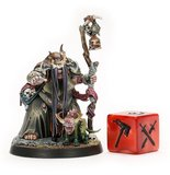 Warhammer Underworlds: Beastgrave - Grand Alliance Chaos Dice Pack