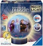 Frozen II Nightlight - 3D Puzzel (74)